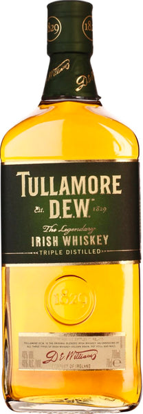 Tullamore Dew 70CL - Aristo Spirits