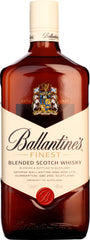 Ballantines Finest 1LTR - Aristo Spirits