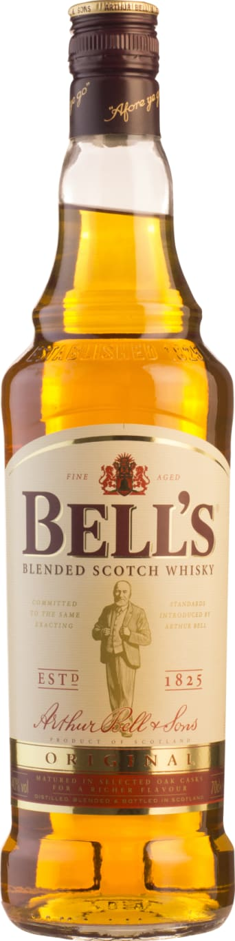 Bell's Original 70CL - Aristo Spirits