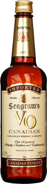 Seagram's VO 70CL - Aristo Spirits