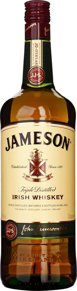 Jameson 1LTR - Aristo Spirits