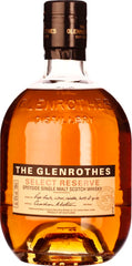 The Glenrothes Select Reserve 70CL - Aristo Spirits