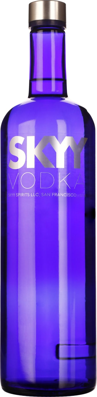 Skyy Vodka 1LTR - Aristo Spirits