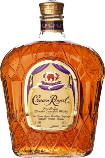 Crown Royal 1LTR - Aristo Spirits