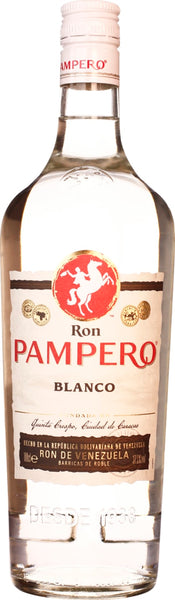 Pampero Blanco 1LTR - Aristo Spirits