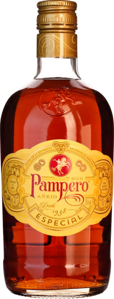 Pampero Anejo Especial 70CL - Aristo Spirits