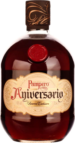 Pampero Aniversario 70CL - Aristo Spirits