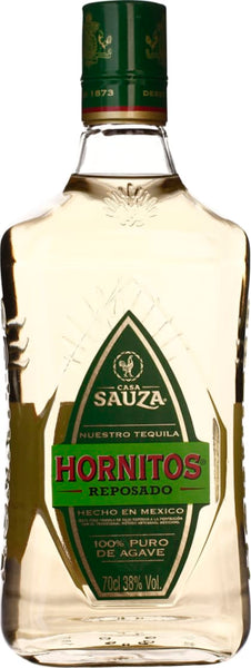 Sauza Hornitos Reposado 70CL