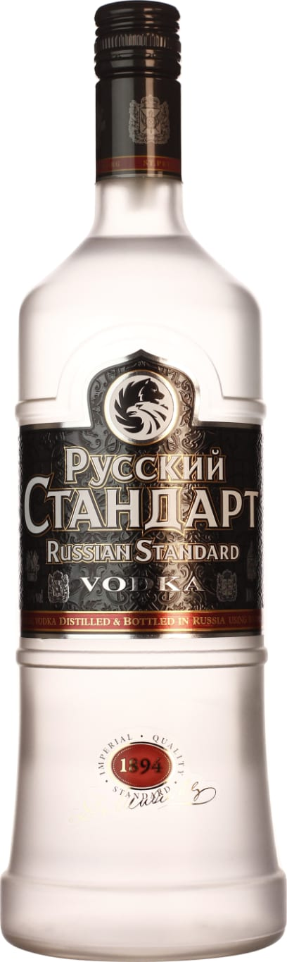 Russian Standard Vodka 1LTR - Aristo Spirits