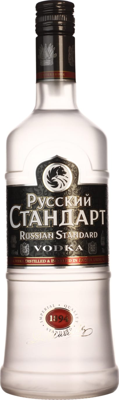 Russian Standard Vodka 70CL - Aristo Spirits