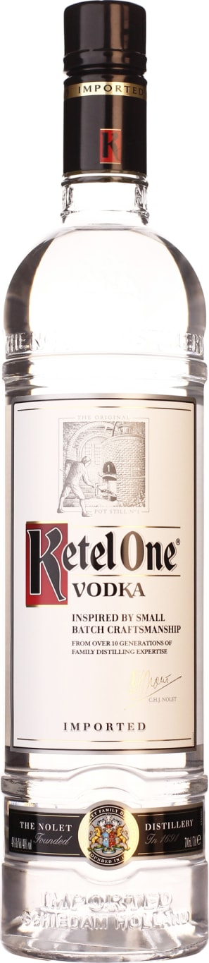 Ketel One Vodka 70CL - Aristo Spirits