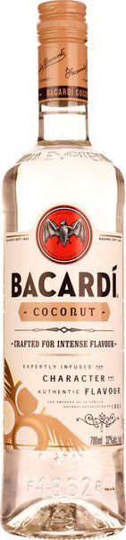 Bacardi Coconut 70CL - Aristo Spirits