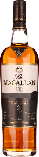 The Macallan Fine Oak 21 years 70CL - Aristo Spirits