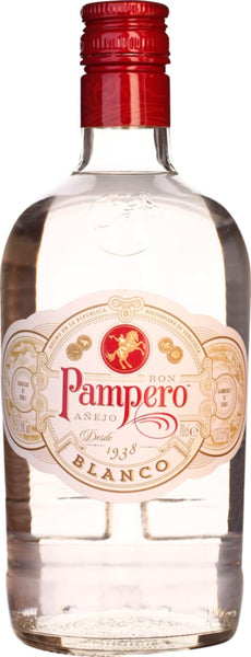 Pampero Blanco 70CL - Aristo Spirits