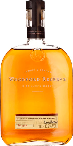 Woodford Reserve 70CL - Aristo Spirits