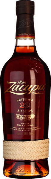 Zacapa Centenario 23 years 70CL - Aristo Spirits