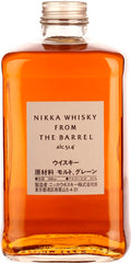 Nikka from The Barrel 50cl - Aristo Spirits