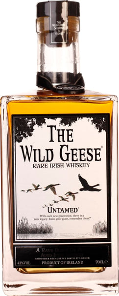 Wild Geese Rare Irish 70CL - Aristo Spirits