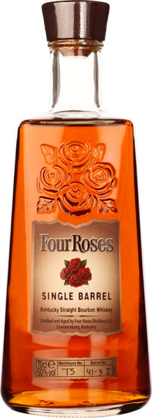 Four Roses Single Barrel 70CL - Aristo Spirits
