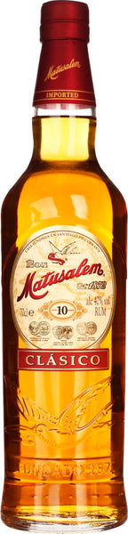 Matusalem Clasico 10 years 70CL - Aristo Spirits