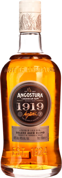 Angostura 8 years 1919 70CL - Aristo Spirits