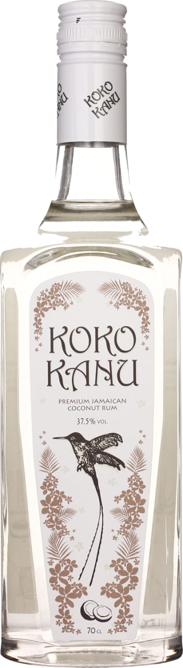 Koko Kanu Coconut 70CL - Aristo Spirits