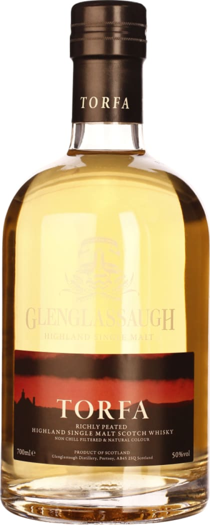 Glenglassaugh Torfa 70CL - Aristo Spirits