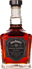 Jack Daniels Single Barrel 70CL - Aristo Spirits