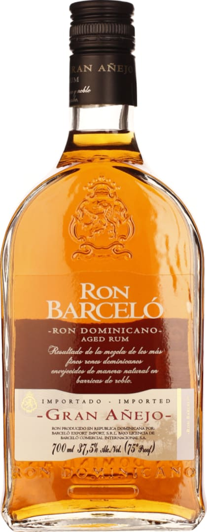 Ron Barcelo Gran Anejo 70CL - Aristo Spirits