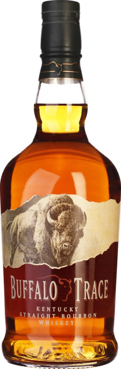 Buffalo Trace Bourbon 70CL - Aristo Spirits