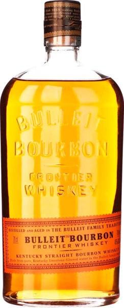 Bulleit Kentucky Bourbon 70CL - Aristo Spirits