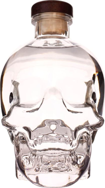 Crystal Head Vodka 70CL - Aristo Spirits