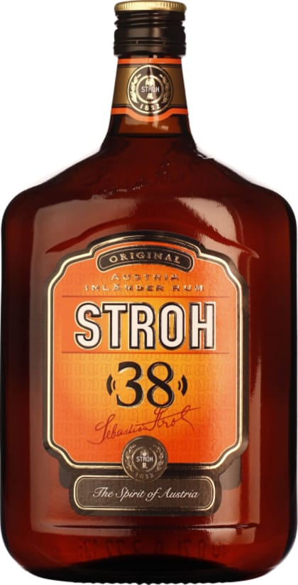 Stroh Rum 38 70CL - Aristo Spirits