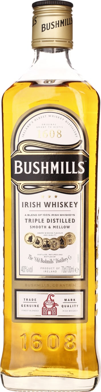 Bushmills Original 70CL - Aristo Spirits