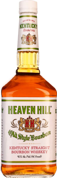 Heaven Hill Bourbon 1LTR - Aristo Spirits