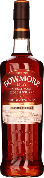 Devil's Bowmore Cask Edition III 70CL - Aristo Spirits