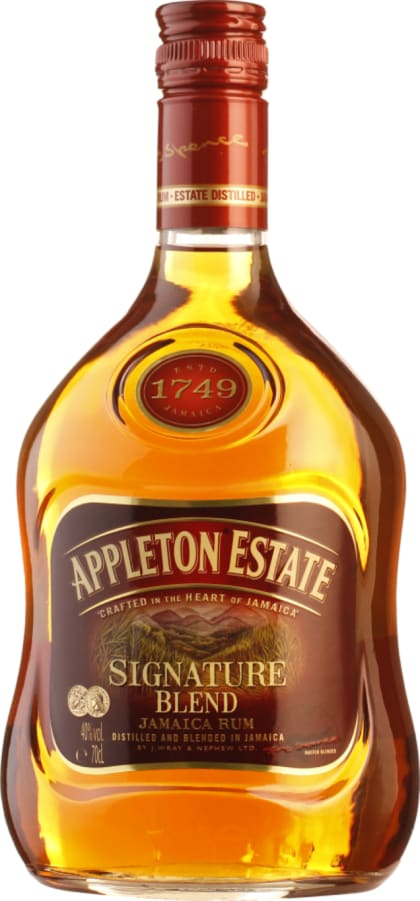 Appleton Estate Signature Blend 70CL - Aristo Spirits