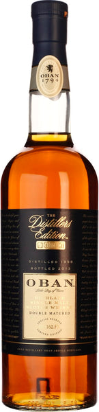Oban Distillers Edition 1998-2013 70CL - Aristo Spirits