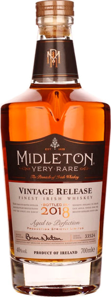 Midleton Very Rare 70CL - Aristo Spirits