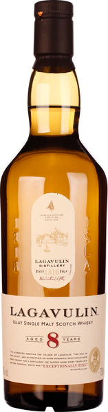 Lagavulin 8 years 70CL - Aristo Spirits