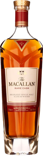 The Macallan Rare Cask 70CL - Aristo Spirits