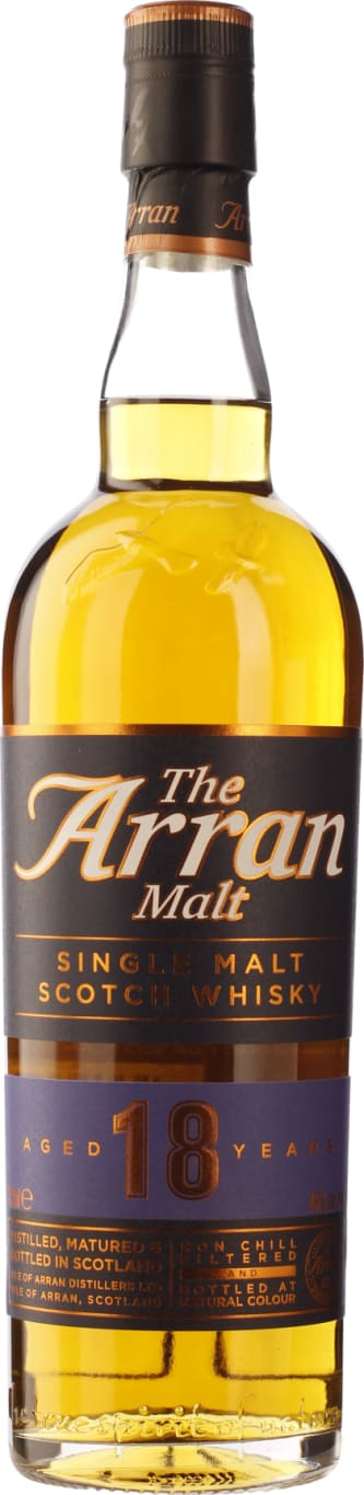 Arranging 18 years Single Malt 70CL - Aristo Spirits