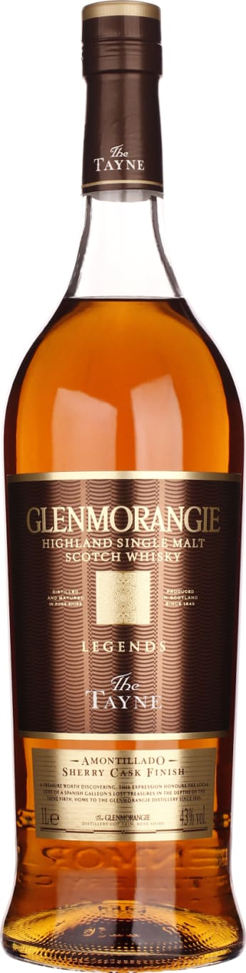 Glenmorangie The Tayne 1LTR - Aristo Spirits