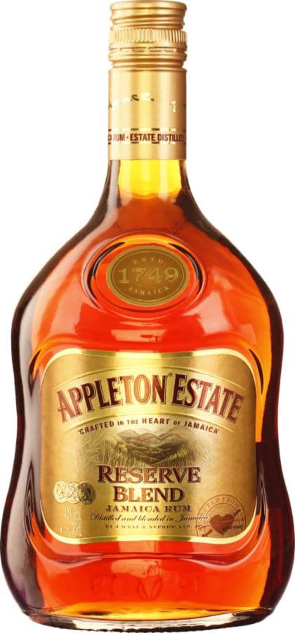 Appleton Reserve Blend 70CL - Aristo Spirits