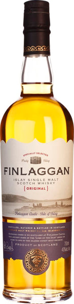 Finlaggan Original Single Malt 70CL - Aristo Spirits