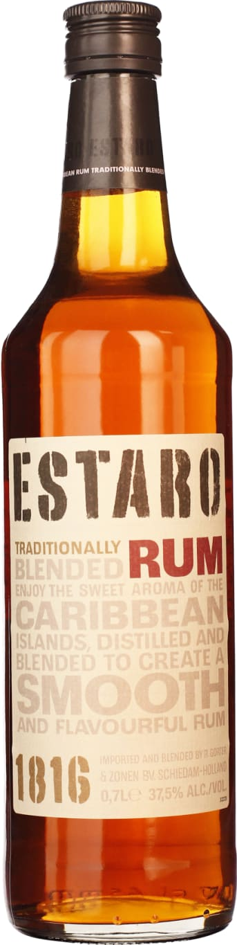 Estaro Brown 70CL - Aristo Spirits