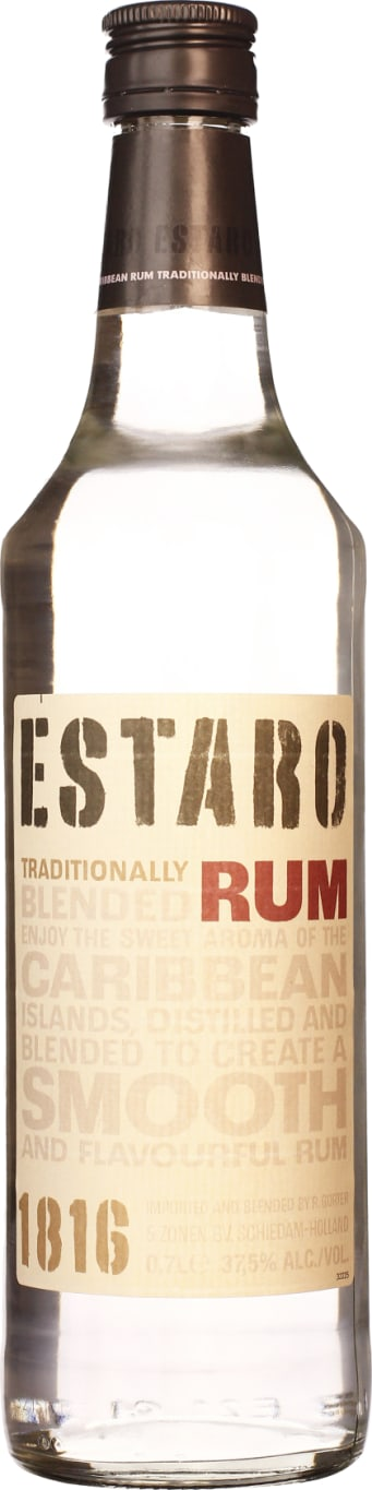 Estaro White 70CL - Aristo Spirits