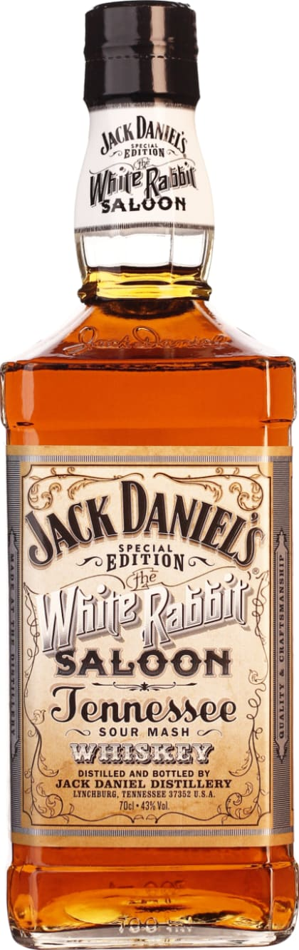 Jack Daniel's White Rabbit Saloon 70CL - Aristo Spirits