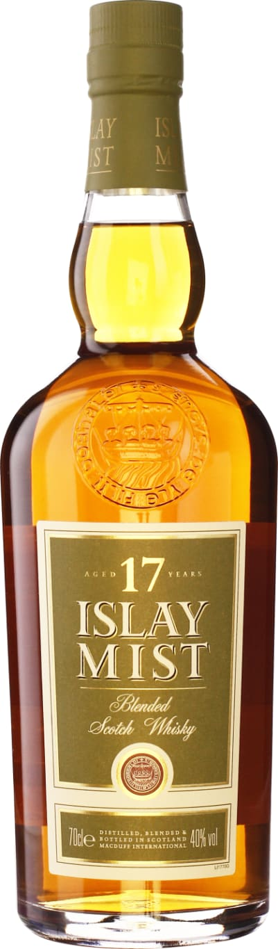 Islay Mist 17 years 70CL - Aristo Spirits