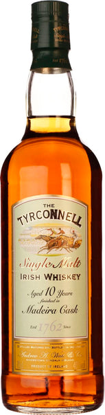 Tyrconnell 10 years Madeira Finish 70CL - Aristo Spirits